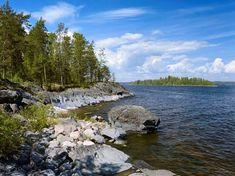 Jezero Ladoga předtím. Jezero Ladoga: informace a vlastnosti. Rybaření na jezeře Ladoga: zima z ledu a na otevřené vodě Boundary Waters, Canoe, Wilderness, Outdoor, Outdoors, Outdoor Games, The Great Outdoors