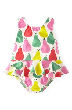 pear swimsuit #kidsfashion