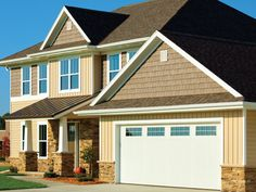 Board and Batten Homes | board and batten siding board batten offers the style and beauty of ...
