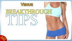 The Venus Factor Tips