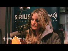 "Elizabeth Cook ""Heroin Addict Sister"" Live on SIRIUS XM  Apron Strings, weekdays 10am-2pm!!"