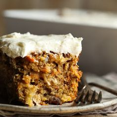 Perfect Carrot Cake Recipe | Yummly