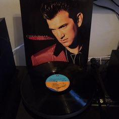 #NowSpinning Chris Isaak - Wicked Game #ChrisIsaak #WickedGame #RepriseRecords #Rock #Vinyl #VinylCollection #VinylCollector #Records #RecordCollector #RecordCollection by daizon1