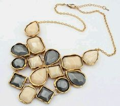 Classy necklace