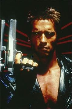 arnold is back as the terminator and conan the barbarian. Terminator 1984, Terminator Movies, King Kong, Arnold Schwarzenegger Movies, Movie Stars, Movie Tv, Cinema Tv, Sci Fi Films, Fantasy Movies