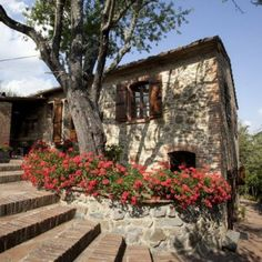 Tuscany farmhouse rental Siena