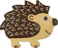 Hedgehog Cookie Cutter