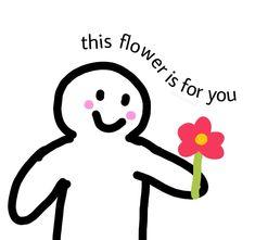 All Meme, Stupid Memes, Doodles Bonitos, Response Memes, Cute Love Memes, Memes Br, Mood Pics, Love You, My Love