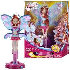 Image result for winx club merchandise\