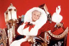 Mrs Santa Claus the Film (1996) starring Angela Lansbury