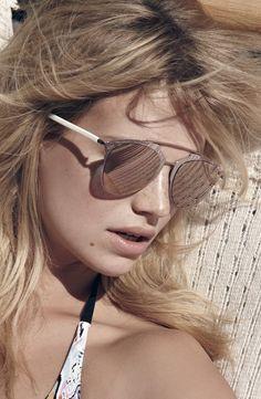 f4b74c838 Die 12 besten Bilder von Dior Reflected | Dior reflected sunglasses ...