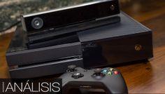 Xbox One, análisis: absolutamente impresionante (cuando funciona)