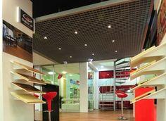 Integra | Metalen Plafonds - Wandsystemen - Vloersystemen