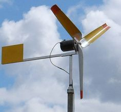 29 best diy wind turbine images on pinterest alternative energy do it yourself wind turbine concepts for homeowners how to begin if you are thinking of producing your own wind energy in your home solutioingenieria Images