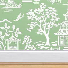 Forest Stewardship Council, Perfect Wallpaper, Design 24, Custom Wallpaper, First Home, Textured Walls, Chinoiserie, Installation Art, Surface Design