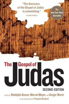 For 1,600 years its message lay hidden. When the bound papyrus pages of this lost gospel finally reached scholars who could unlock its meaning, they were astounded. Here was a gospel that had not been seen since the early days of Christianity, and which few experts had even thought existed–a gospel told from the perspective of Judas Iscariot, history's ultimate traitor. And far from being a villain, the Judas that emerges in its pages is a hero.
