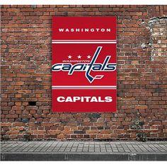 WASHINGTON CAPITALS SPORTS ARTWORK POSTERS