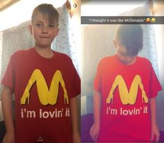 This mum 'accidentally' sent son to school in this T-shirt - RandomOverload Freaking Hilarious, Funny As Hell, Funny Cute, T-shirt Humour, Adult Humor, Best Funny Pictures, Dankest Memes, I Laughed, Funny Jokes