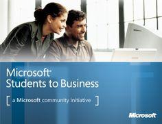 Microsoft Students to Business – Inscrições abertas 2014