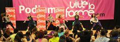 Podium Body Fitness