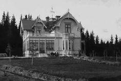 Petersvik – Rävjägarn