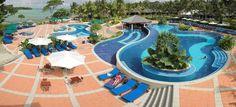 Warwick Le Lagon Resort and Spa