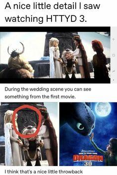 New memes funny love movies Ideas Httyd Dragons, Dreamworks Dragons, Httyd 3, Disney And Dreamworks, How To Train Dragon, How To Train Your, New Memes, Funny Memes, Pixar