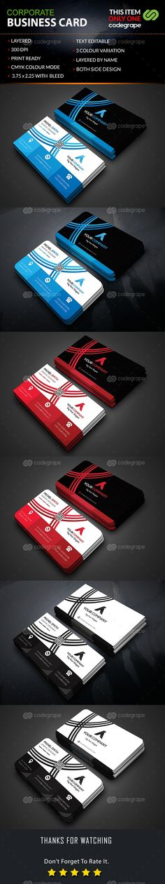This template is 300 DPI & CMYK ai files. all elements are easily editable and customizable.'Features:' - Easy customizable and All editable - Resizable - CMYK Color - Color Editable - Corporate Business, Business Cards, Coperate Design, Woodworking Workshop, Woodworking Ideas, Business Card Design Inspiration, Leaf Logo, Logo Design Template, Vector File