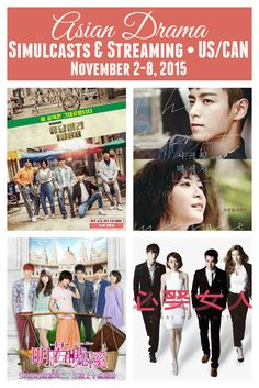 Asian Dramas Streaming 23