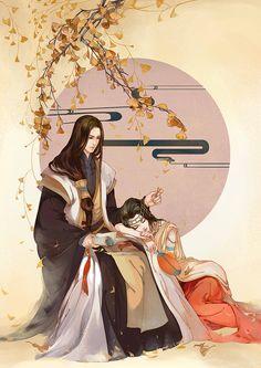 古剑奇谭 欧阳少恭 巽芳公主