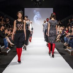 Die Highlights der Vienna Fashion Week: http://sunny7.at/beauty/mode/die-highlights-der-vienna-fashion-week