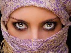 Resultado de imagem para olhos indianos