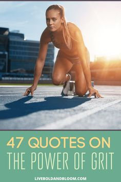 You've heard about the importance of grit. And I hope you also know grit and resilience is something you can build and grow within yourself. And to that end, we've collected the following grit quotes to inspire you. grit quotes growth mindset | grit quotes for kids | grit quotes strength Girl Quotes, Woman Quotes, Beautiful Quotes From Books, Self Esteem Activities, Happy At Work, Growth Mindset Quotes, Passion Quotes, Building Self Esteem, Self Esteem Quotes