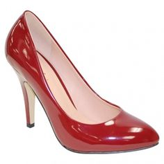 Patent Pumps....i like these