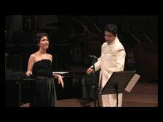 ▶ Cat duet - Duetto buffo di due gatti (Rossini) - YouTube