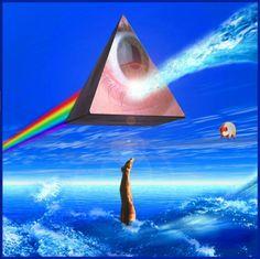 Pink Floyd Source:Facebook