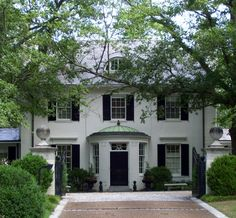 Thornton Jones house, Atlanta