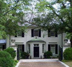 Thornton Jones house, Atlanta