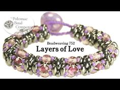 Join me on Facebook: https://www.facebook.com/GinasGemcreations Materials: the amount of beads listed is for a large bracelet, 8 inches. You will need less i...