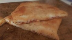 Fathead Stromboli