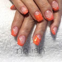 Blog de iloupitchou - Déco d'ongle en gel nail art - Skyrock.com