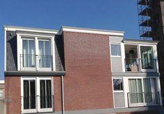 Stadsappartementen - Uithoorn / de Schans