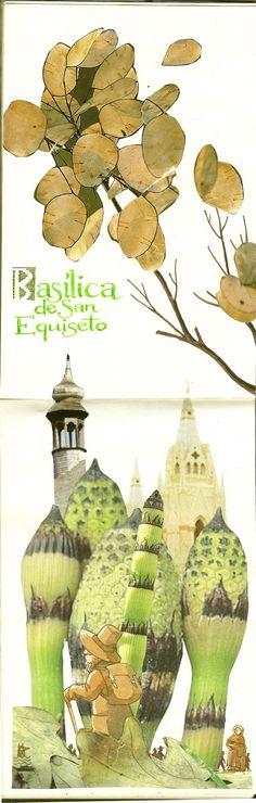 Basílica de San Equiseto