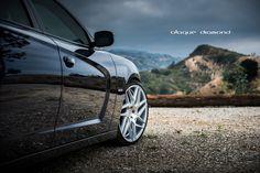 Blaque Diamond BD-3 | 2013 Dodge Charger
