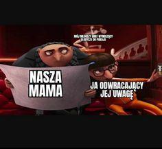 Wtf Funny, Funny Jokes, Hilarious, Polish Memes, Weekend Humor, Aesthetic Memes, Funny Mems, Nyan Cat, Good Jokes