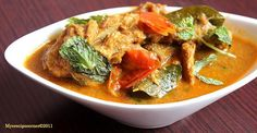 Chicken Salna Native to Tamil Nadu, the ingredients used are more or less common but it is the uniqueness of the gravy that makes it special. Instead of being thick, the gravy is a fragrant and watery and hence can be served with rice as well Quick Dinners For Two, Biryani Recipe, Dinner For Two, Thai Red Curry, Side Dishes, Spicy, Vegetarian, Madurai, Ethnic Recipes