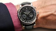SIHH 2016 Watch Show Highlights: Day 1   aBlogtoWatch See more @ www.aBlogtoWatch.com SUBSCRIBE: https://www.youtube.com/ablogtowatch aBlogtoWatch Editors Ja...