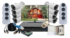 Ax Technologies offers affordable high-quality integrated control systems, CCTV, security equipment system installation and automated access control in Melbourne. Best Security Camera System, Best Security Cameras, Access Control, Control System, Best Home Automation System, Security Equipment, Melbourne, Technology, Tecnologia