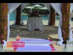 Get Married at Secrets Maroma Beach Riviera Cancun - YouTube