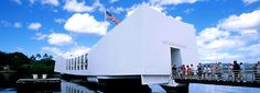 Pearl Harbor National Memorial Museum and Visitor Center: Perfect for all, especially for history buffs! 10 minutes from the Honolulu Airport. http://www.fodors.com/world/north-america/usa/hawaii/honolulu-and-oahu/review-486804.html Here is the National Park Service Website http://www.nps.gov/valr/index.htm #Pearl_Harbor #Hawaii #NPS #fodors